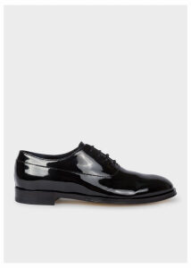 Women's Black Patent 'Noam' Shoes