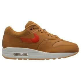 Nike  Wmns Air Max 1 Prm  women's Shoes (Trainers) in multicolour