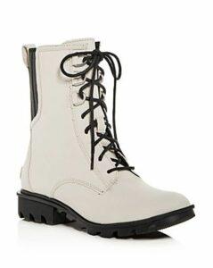 Sorel Women's Phoenix Nubuck Leather Boots