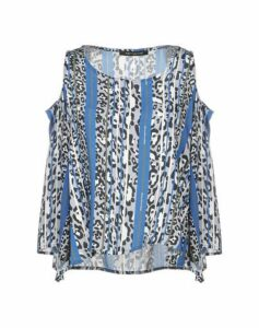 FORNARINA SHIRTS Blouses Women on YOOX.COM