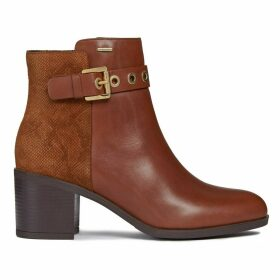 D Glynna NP ABX Ankle Boots