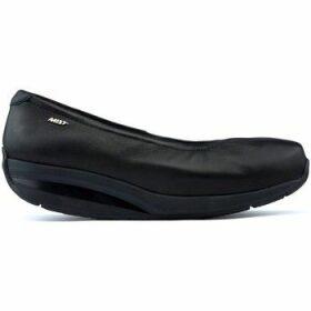 Mbt  HARPER W HANDBAGS  women's Shoes (Pumps / Ballerinas) in Black