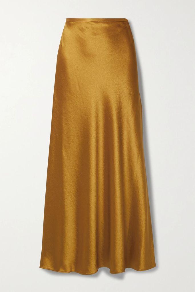 Isabel Marant Étoile - Chelsea Hooded Wool-blend Jacket - Cream