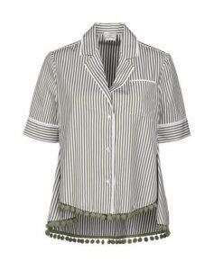 HC  HOLY CAFTAN SHIRTS Shirts Women on YOOX.COM