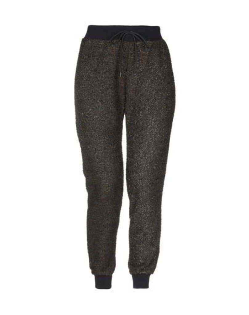 STK SUPERTOKYO TROUSERS Casual trousers Women on YOOX.COM