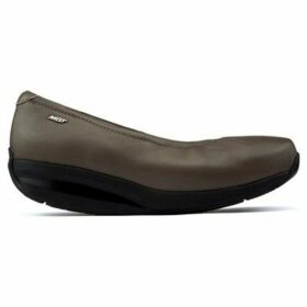 Mbt  HARPER W HANDBAGS  women's Shoes (Pumps / Ballerinas) in Brown