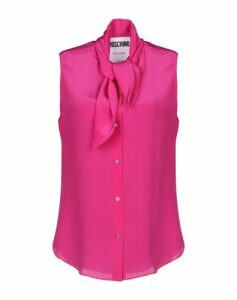 MOSCHINO SHIRTS Shirts Women on YOOX.COM