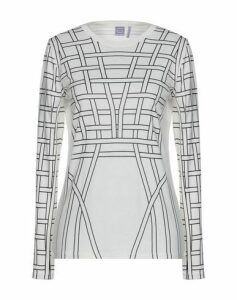 HERVÉ LÉGER TOPWEAR T-shirts Women on YOOX.COM