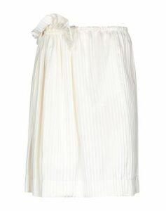 STELLA McCARTNEY SKIRTS Mini skirts Women on YOOX.COM