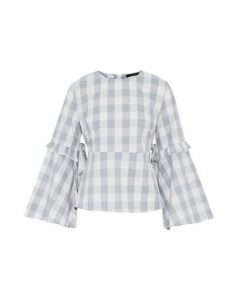 WALTER BAKER SHIRTS Blouses Women on YOOX.COM