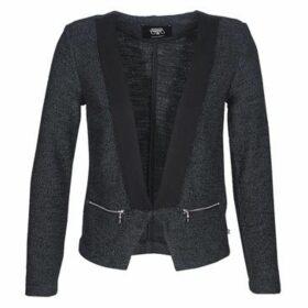 Le Temps des Cerises  TROQUET  women's Jacket in Grey