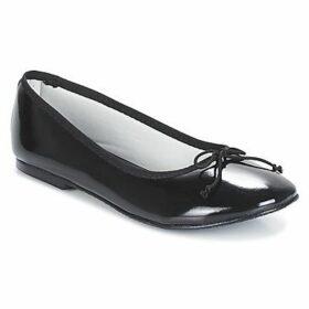 So Size  INIKULA  women's Shoes (Pumps / Ballerinas) in Black