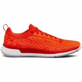 Under Armour  Lightning 2  women's Shoes (Trainers) in Orange