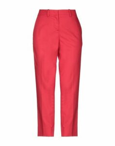 LOVE MOSCHINO TROUSERS Casual trousers Women on YOOX.COM