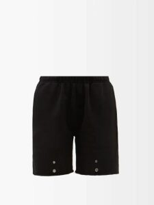 Etro - Mira Floral-embroidered Blouse - Womens - White
