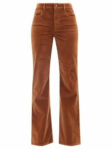Joseph - Fort Crepe Dress - Womens - Black