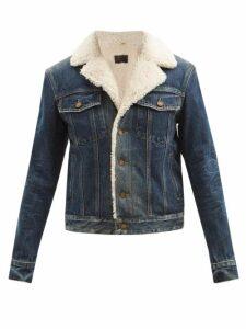 Proenza Schouler - Floral-print Cross-over Silk Dress - Womens - Black Pink