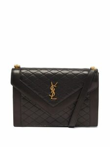 Raey - Split Side Roll Neck Cashmere Sweater - Womens - Grey