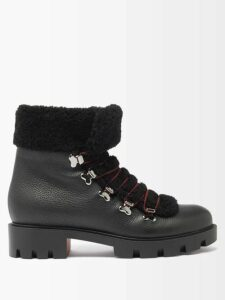 By Walid - Aikiko Embroidered Cotton Kimono-style Jacket - Womens - Light Green