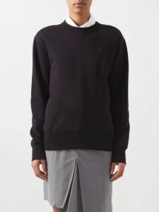 Isabel Marant Étoile - Dysart High Rise Chino Trousers - Womens - Red