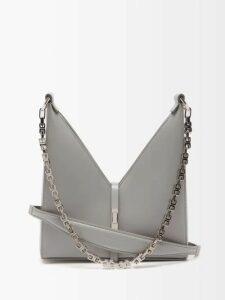 Vita Kin - Malta Embroidered Linen Top - Womens - White Multi