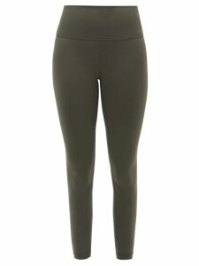 Ellery - Bulgaria Flared Cady Trousers - Womens - Dark Red