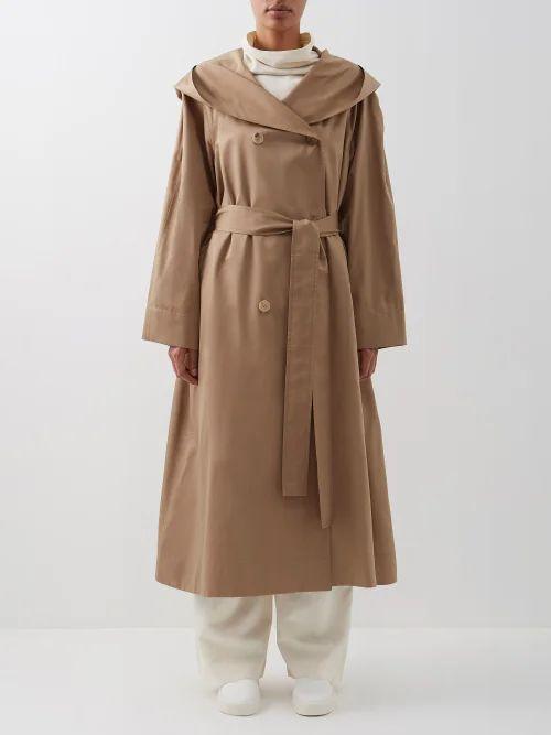 M.i.h Jeans - Farrier Denim Jacket - Womens - Indigo