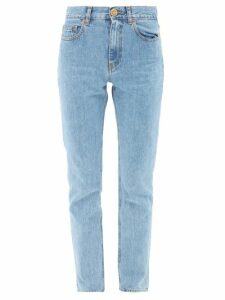 Erdem - Lindsay Cotton Blouse - Womens - Pink