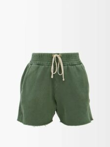 Preen By Thornton Bregazzi - Saskia Floral And Snake Print Satin Devoré Blouse - Womens - Multi