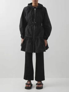 Raey - Crew-neck Cashmere-blend Sweatshirt - Womens - Grey