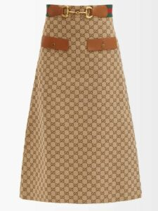 Valentino - Open-back Cashmere Sweater - Womens - Pink
