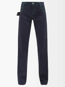 Nili Lotan - Lee Roll-neck Sweater - Womens - Cream