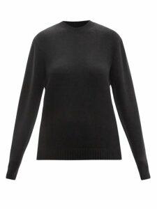 Peter Pilotto - Tassel-trimmed Floral-print Stretch-silk Dress - Womens - Red Multi
