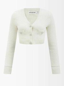 Zandra Rhodes - Archive Ii The 1978 Mexican Circle Top - Womens - Orange Multi