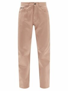 Barrie - Sweet Eighteen Cashmere Sweater - Womens - Red