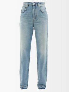 Chloé - Lace Silk Blouse - Womens - Ivory
