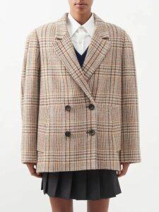 Alexander Mcqueen - Butterfly Print Silk Blouse - Womens - Multi