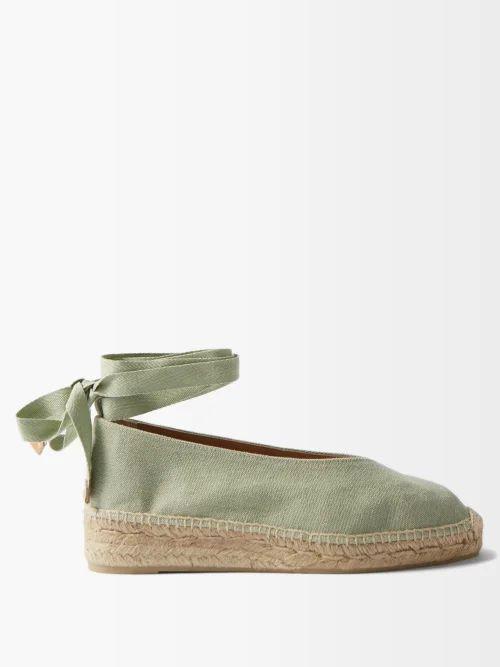 Galvan - Salar Sequin Embellished Jacket - Womens - Black Silver