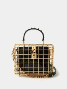 Moncler - Technical Zip Through Track Jacket - Womens - Black