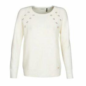 Les Petites Bombes  DAYMON  women's Sweater in Beige