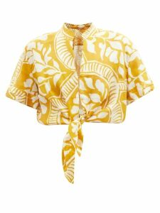 Ellery - Wallerian Oversized Wool Blend Roll Neck Sweater - Womens - Pink