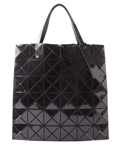 Redvalentino - Prince Of Wales Checked Wool Blend Jacket - Womens - Grey Multi