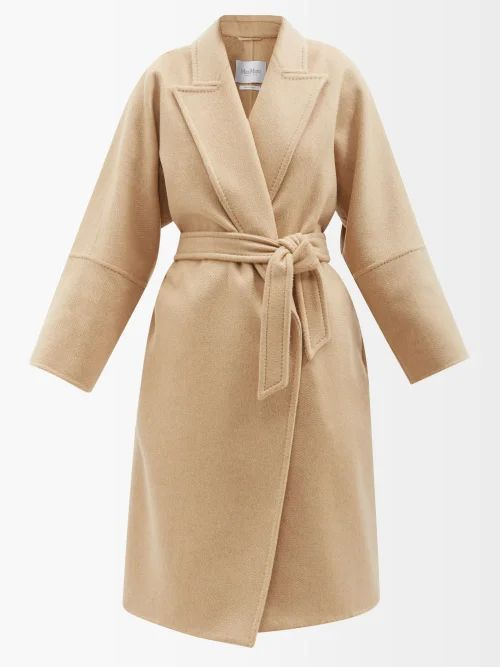Herno - Hooded Nylon Short Jacket - Womens - Dark Grey