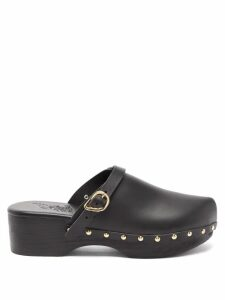 Balenciaga - Swing Denim Jacket - Womens - Black