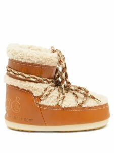 Jonathan Simkhai - Tie Front Blouse - Womens - Navy Silver