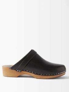 Hillier Bartley - Faux-python Slim-leg Trousers - Womens - Beige Print