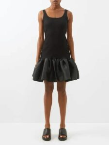 Stella Mccartney - Leopard-print Mohair Sweater - Womens - Multi