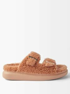 Allude - Ribbed-knit Cashmere Sweater - Womens - Red