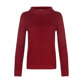 Ruby Bardot Neck Jumper