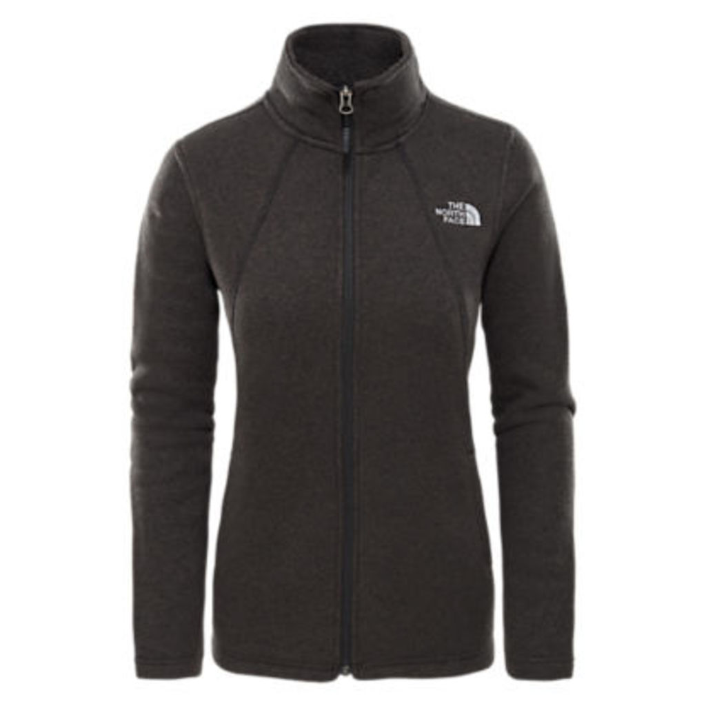 The North Face Crescent Women's Jacket, Black